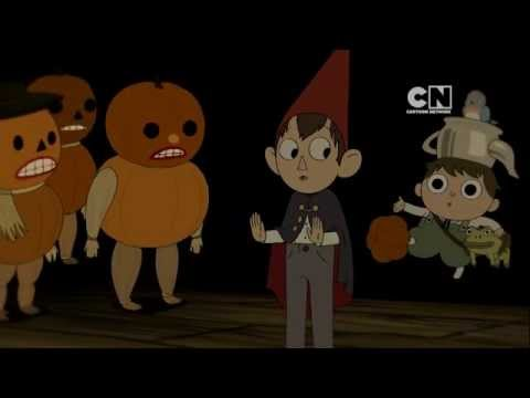 over the garden wall hard times at the huskin bee clip 2 youtube - Over The Garden Wall Episode 2