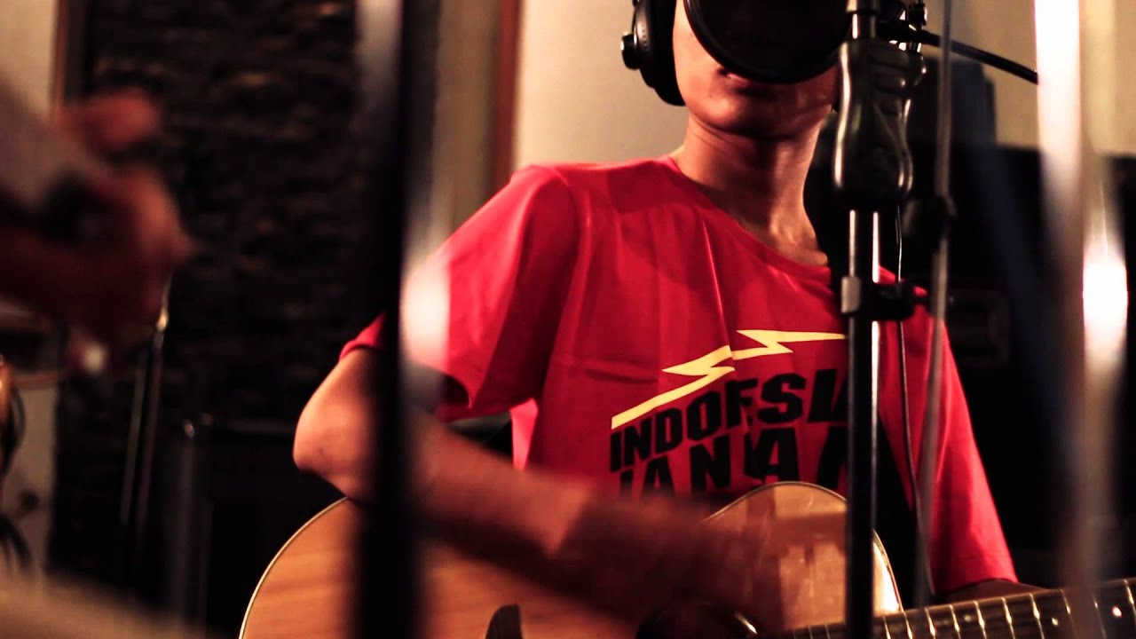 Love God Love People Acoustic Worship Indonesia Live Studio Version