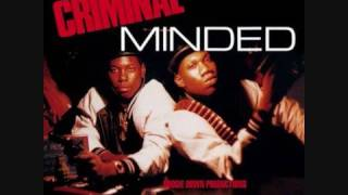 KRS One - 9mm Go BANG!