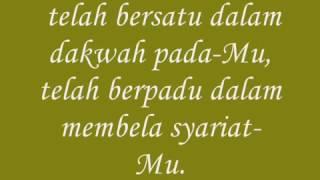 Lagu  Malaysia  Sedih  2016 Enak di dengar Dan Puisi Nuansa Islami