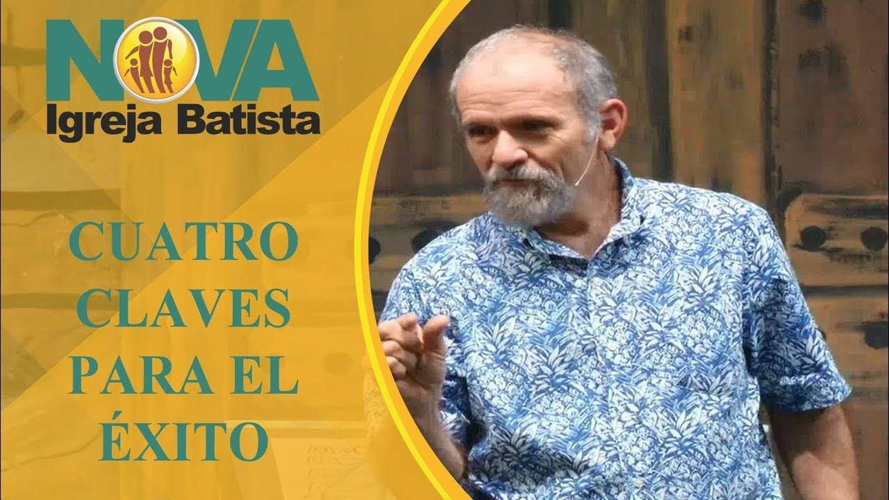 CUATRO CLAVES PARA EL ÉXITO