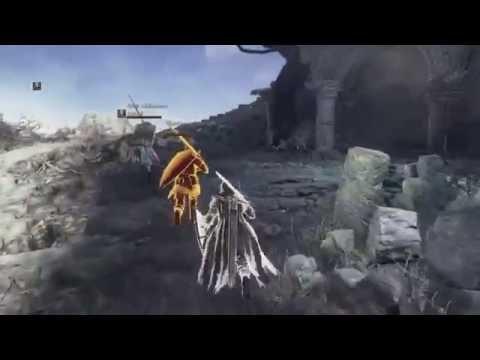 Dark Souls 3 Funtimes: Gravity Kills, Invasion Fun, Boss Fails