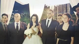 MAYA & HAIM WEDDING