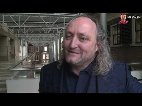 Dion Graus: 'ik Ben Een Straatvechter'