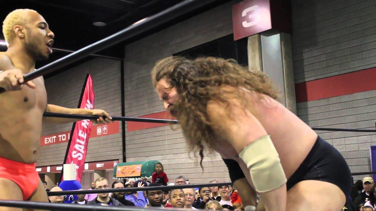 Jocephus Brody vs Matt Cage NashPro 22313 YouTube