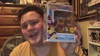 Funko Pop Haul - Disney Park Exclusive, Game Stop, More!