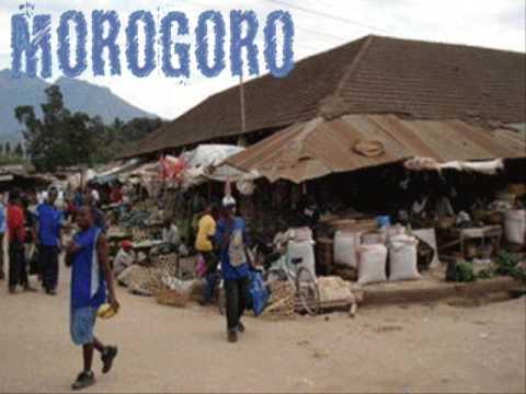 Cities of the World - Morogoro (Tanzania)