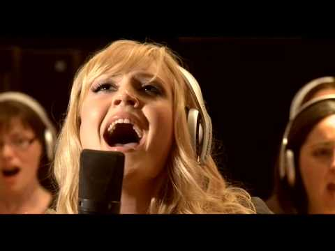 Camilla Kerslake - Rule The World (with Take That)