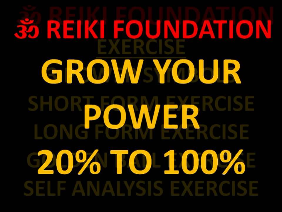 Reiki 2nd Degree Vijay Thakkar Grand Master Youtube