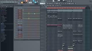 Alan Walker Sabrina Carpenter Farruko On My Way Instrumental Remake