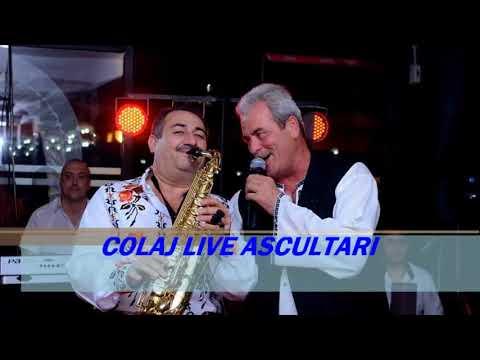 Nelu Albu & Nelutu Rusu   colaj live ascultari