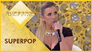 Superpop Com Rita Cadillac 030719  Completo