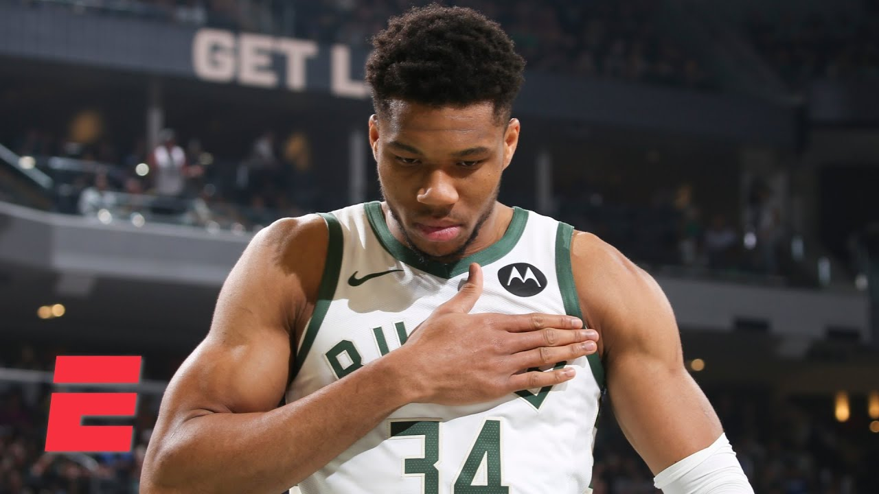 The Bucks have momentum! - JWill reacts to Milwaukee tying the series 2-2 and Kyrie Irving's injury