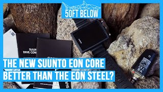 Suunto Eon Core Review | Better than the Eon Steel?