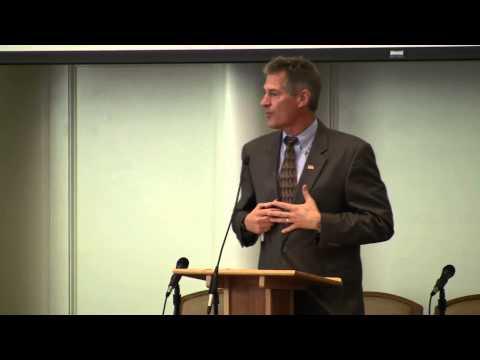 Former U.S. Senator Scott Brown - A Testimonial