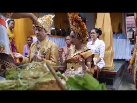 dek ulik - gayatri mantra - best song - upacara pernikahan adat bali