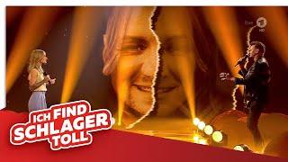 Ben Zucker, Sarah Zucker - Ça va ça va (Live - Schlagerlovestory 2020)