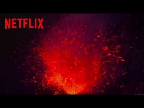 Ind i infernoet | Trailer | Netflix