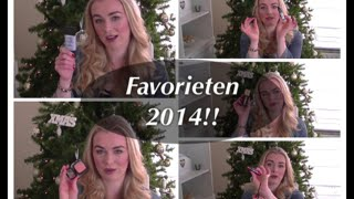 Favorieten make up producten van 2014!! Thumbnail