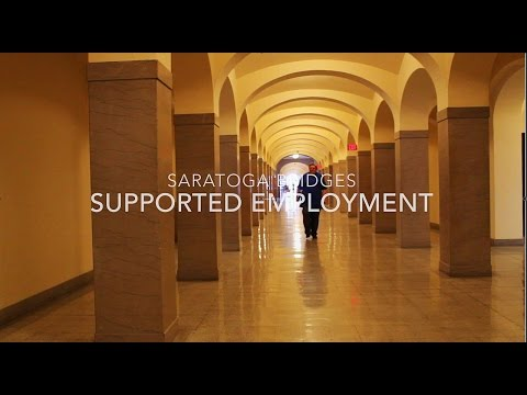 Fulfillment through Work: Supported Employment with Alpha Career Options