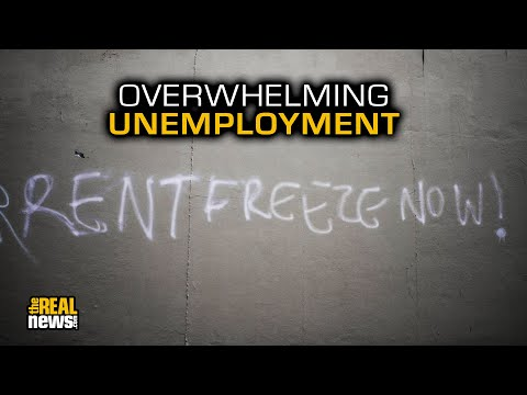 6.6 Million People Filed For Unemployment Last Week