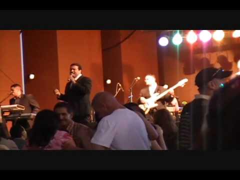 Darren Cordova y Calor -  Cantinero