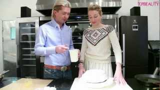 Кулинарная рубрика Topbeauty (Торт