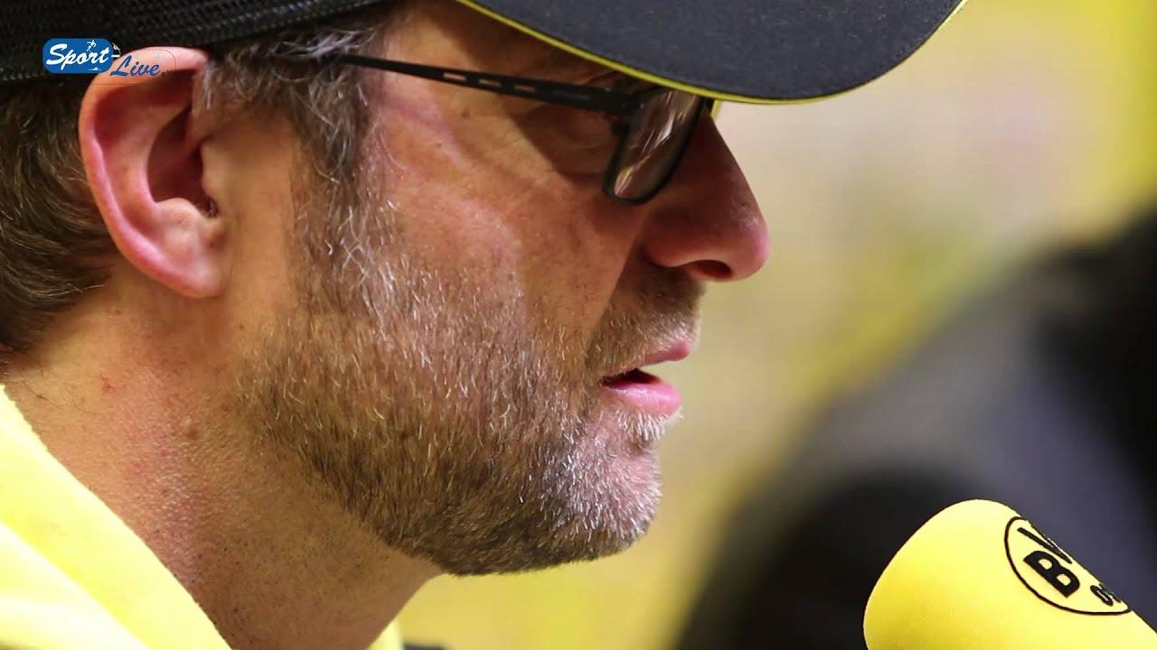 BVB Pressekonferenz vom 16. Februar 2013 nach dem Spiel Borussia Dortmund gegen Eintracht Frankfurt