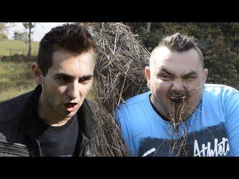Bosanci ubili klauna ubojicu (Omčo & Amir Hadžić)