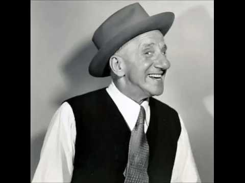Jimmy Durante, I'll Be Seeing You