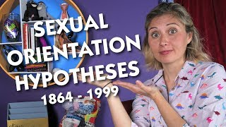 18 Sexual Orientation Hypotheses – Part 1