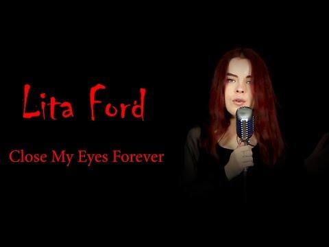 Close My Eyes Forever - Ozzy Osbourne & Lita Ford; By Andrei Cerbu & Andreea Munteanu