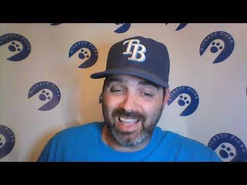 Tampa Bay Rays Vs Boston Red Sox, Free MLB Baseball Picks, 8/5/20