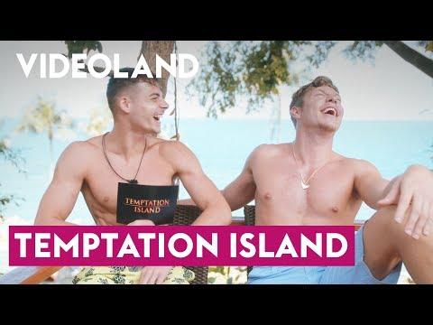 Dilemma's met de verleiders | Temptation Island 2019