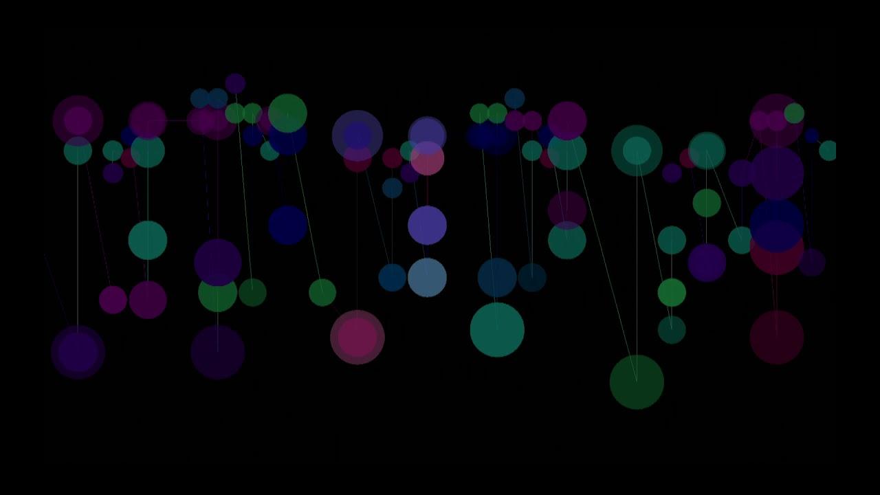 Waterloo Station Music Animation Machine Youtube