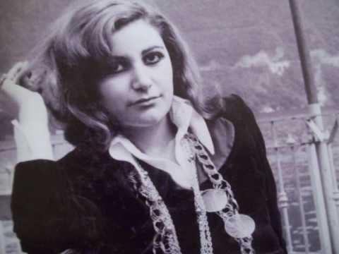 Mimì Bertè (Mia Martini) La prima ragazza