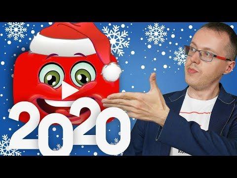 БЛОГГЕР, СНИМИ ЭТО в 2020! Что снимать в 2020 году на YouTube? Тренды Youtube 2020