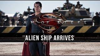 hans zimmer alien ship arrives man of steel unreleased music