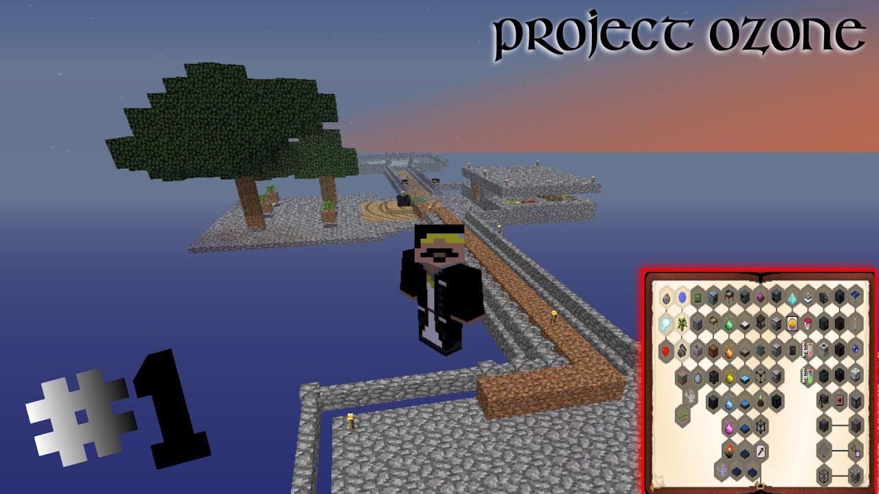Minecraft project 2