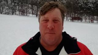 Volunteer Profile - Jamie Spencer - Adaptive Skiing and Snowboarding by CADS Horseshoe