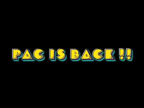 PAC-MAN Championship Edition DX trailer from Namco Bandai Games