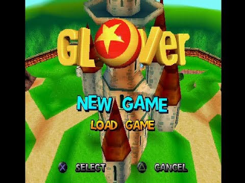 Download Glover (PS1) - 100% Longplay (No Damage)