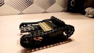 інструкція танк т-26