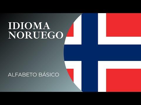 Aprende a Presentarte en Noruego - Noruego Básico para Hispanohablantes Clase 1 from YouTube · Duration:  14 minutes 36 seconds