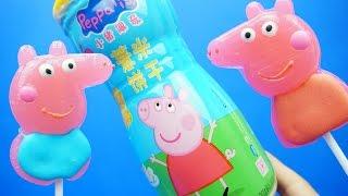 小豬佩奇 零食大禮包 玩具 粉紅豬小妹