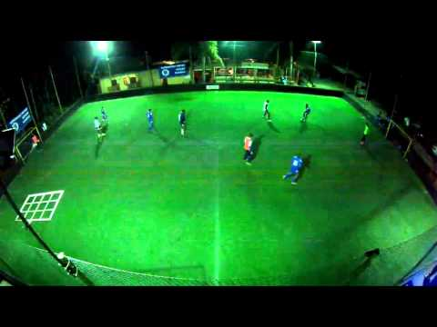 Supersport United Academy Vs Advancenet FC 15-07-2015