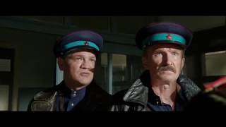 Русские военные - Следы на воде (2017 HD)