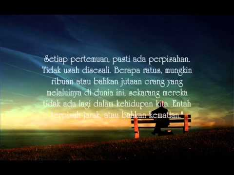 Arrow~Kenapa Pepisahan Yang Kau Pinta with lyrics