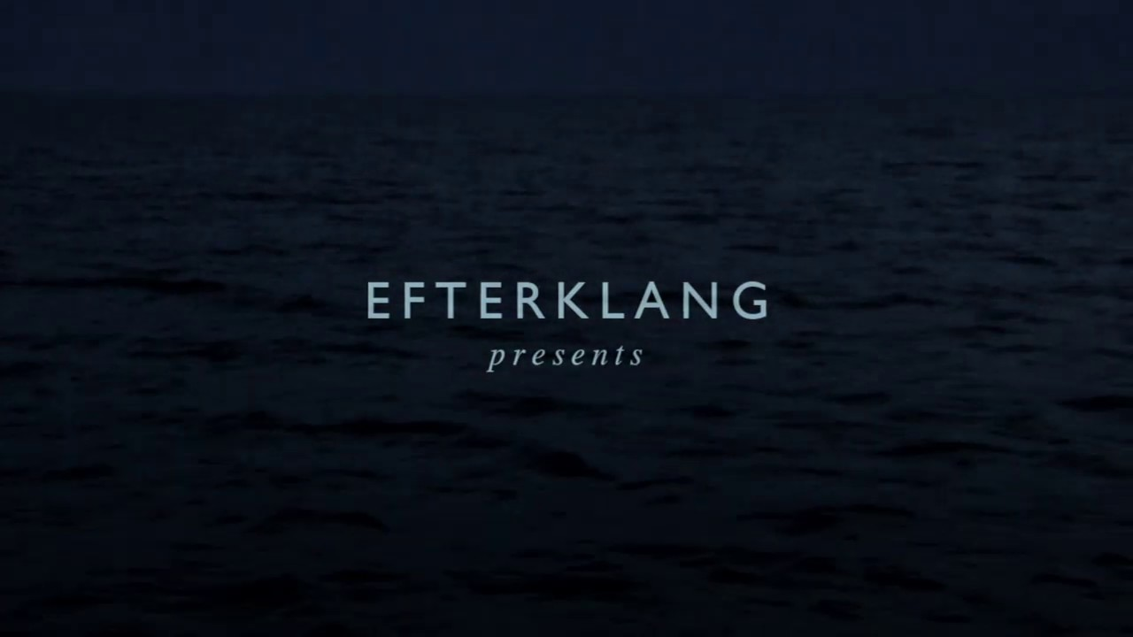 Efterklang - An Island - 21st May, 9pm CET / 8pm BST