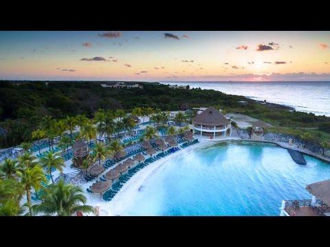 Occidental at Xcaret Destination, Playa del Carmen, Quintana Roo, Mexico, 5 stars hotel